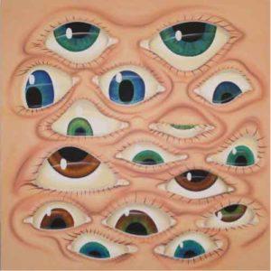 Augen-Blick(e), Momente und Erinnerungen.