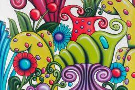 FarbTrend Wandmalerei