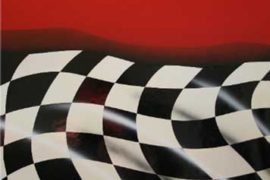 Farbmuster Race